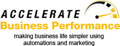 Accelerate Business Performance